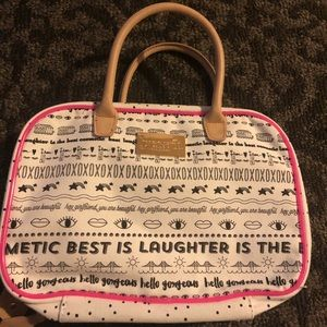 Benefit weekend Bag